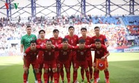 Vietnam continúa su ascenso en el ranking de FIFA