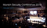 Conferencia de Seguridad de Munich resalta cuestiones clave que enfrenta el orden internacional