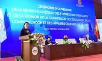Destacan la importancia de la comunidad francófona en Vietnam