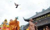 Provincia vietnamita de Ha Nam celebrará el Día de Vesak de la ONU de 2019