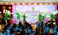 Celebran en Vietnam actividades conmemorativas del Día Internacional de la Mujer