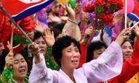 Corea del Norte convoca elecciones parlamentarias