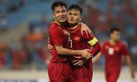 Vietnam vence a Brunéi en el primer partido de clasificación para el Campeonato AFC Sub 23