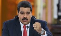 Ataque al sistema eléctrico fue un incendio provocado con fusil, denuncia Maduro