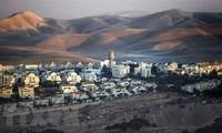Palestina critica comentarios estadounidenses sobre asentamientos israelíes
