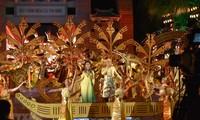 Conmemoran establecimiento de la Zona Conmemorativa de los Reyes Hung en Ciudad Ho Chi Minh