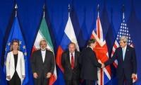 """Unión Europea """"salvará"""" acuerdo nuclear iraní"""