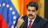 Presidente venezolano llama a celebrar elecciones parlamentarias anticipadas