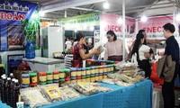 Feria Internacional de Comercio Quang Binh 2019 promueve comercio con Laos y Tailandia