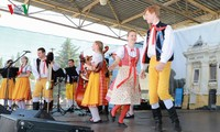 Festival de cultura Vietnam-República Checa