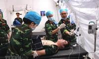Vietnam fortalecerá cooperación en defensa con la ONU