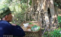 Reconocen el ritual Ga Ma Thu como patrimonio nacional