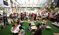 Programa infantil de verano en el Templo de la Literatura