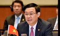 Vicepremier de Vietnam visitará Myanmar y Corea del Sur