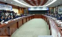 Vietnam y Corea del Sur fortalecen nexos financieros