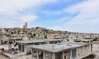 ONU destaca la cooperación entre Rusia y Estados Unidos en tema sirio