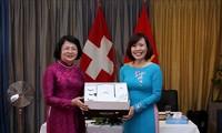 Aprecian contribución de la comunidad vietnamita en ultramar