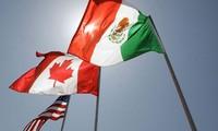 Trump insta al Congreso a ratificar el acuerdo de libre comercio con México y Canadá