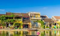 Hoi An lidera la lista de las 15 mejores ciudades del mundo
