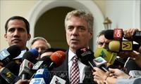 Embajador alemán regresa a Venezuela a los cuatro meses de expulsión