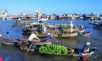 Can Tho, una de las 15 ciudades con canales más bellos del mundo