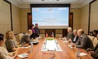 Vietnam y Rusia impulsa cooperación en altas tecnologías