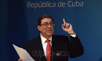 Cuba acusa a Estados Unidos de incitar tensiones diplomáticas