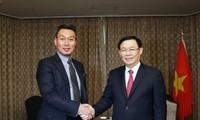 Vietnam considera adoptar el modelo surcoreano de realizar pagos sin efectivo