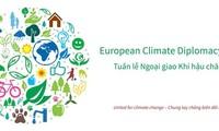 Celebrarán en Vietnam Semana de Diplomacia Climática Europea 2019