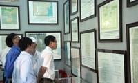 Exhiben en Quang Nam soberanía de Vietnam sobre archipiélagos de Hoang Sa y Truong Sa