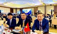 Vietnam pide una mayor cooperación internacional en ciberseguridad