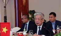 Vietnam busca una mayor cooperación con Japón para abordar las consecuencias de la guerra