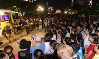Ciudad Ho Chi Minh acogerá su primer festival internacional de música