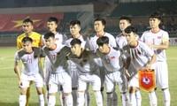 Clasifica equipo vietnamita de futbol sub-19 al Campeonato asiático
