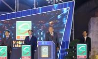 Inauguran evento TechDemo Gia Lai 2019
