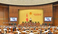Diputados vietnamitas debaten la modificación de la Ley de Pericia Judicial