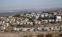 Liga Árabe convoca a reunión sobre asentamientos israelíes