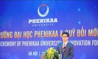 Viceprimer ministro de Vietnam urge a invertir en capacitación de recursos humanos
