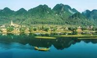 Reconocen a Phong Nha-Ke Bang uno de los mejores sitios turísticos de Vietnam