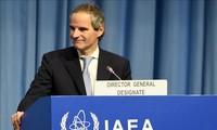 OIEA tiene nuevo director general