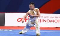 Vietnam mantiene segunda posición en Juegos del Sudeste Asiático