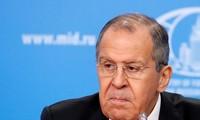 Canciller ruso llama a un diálogo directo entre Kiev y la región del Donbás