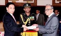 Bangladés aspira a fortalecer nexos con Vietnam