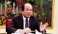 Ofrecen condiciones favorables para promover el desarrollo del sector empresarial