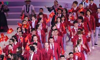 VOV selecciona los eventos deportivos más destacados de Vietnam en 2019