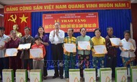 Aumenta asistencia a víctimas de Agente Naranja