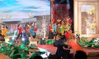 Inauguran en Ciudad Ho Chi Minh Festival del Tet 2020