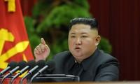 Corea del Norte confiada en superar sanciones internacionales con sus propias fuerzas