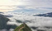 Los destinos más populares del norte de Vietnam en el Año Nuevo 2020