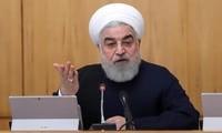 Irán no cumplirá límites sobre enriquecimiento de uranio